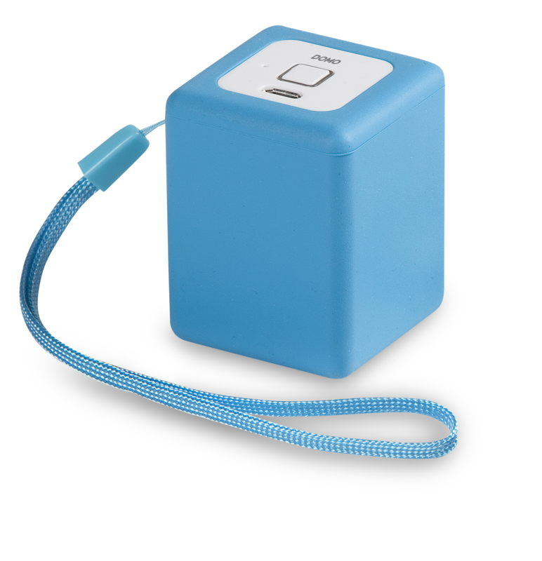 Domo By Air mini luidspreker - 24,95 euro