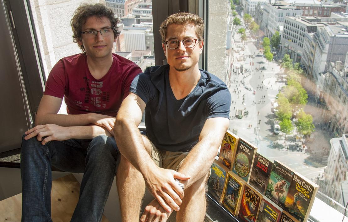 Books in Belgium blaast tweedehands boekenverkoop nieuw leven in
