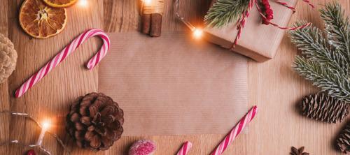 Las búsquedas en Pinterest demuestran que los usuarios planean unas fiestas más significativas este año