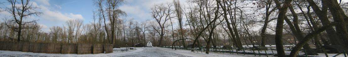 Werken omgeving Eendenkooi voor meer natuur en aangenaam wandelen in Berlare