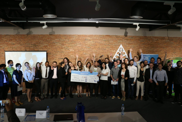 Preview: MEET THE BEST STARTUPS FROM TBILISI THAT WILL COMPETE TO BE CROWNED GEORGIA'S BEST STARTUP DURING SEEDSTARS TBILISI