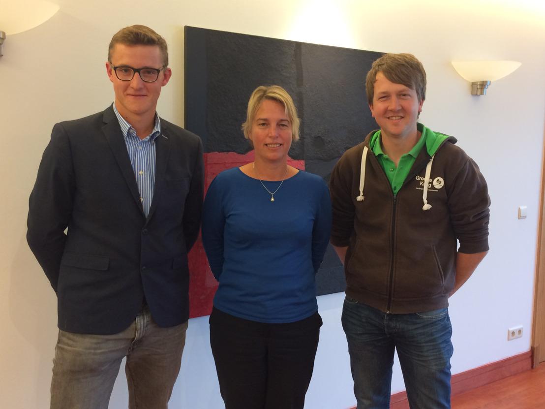 West-Vlaamse opiniemaker geselecteerd voor internationale top voor jonge landbouwexperts