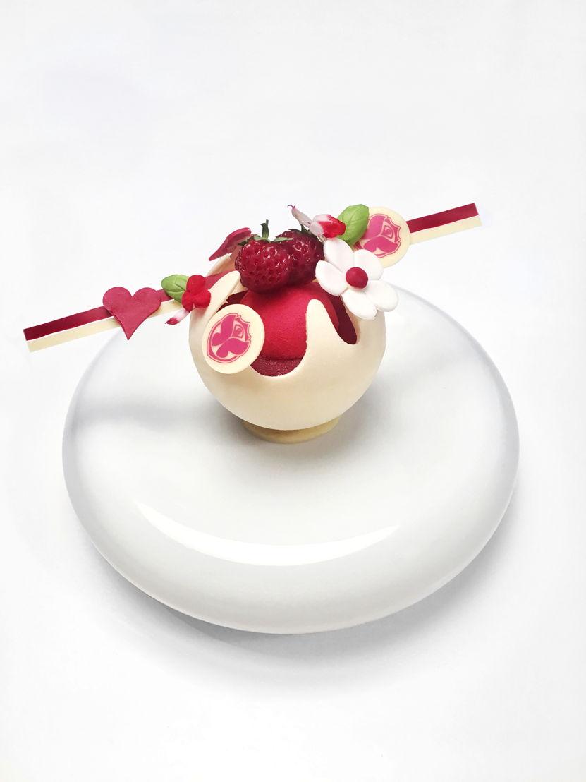 Roger Van Damme dessert