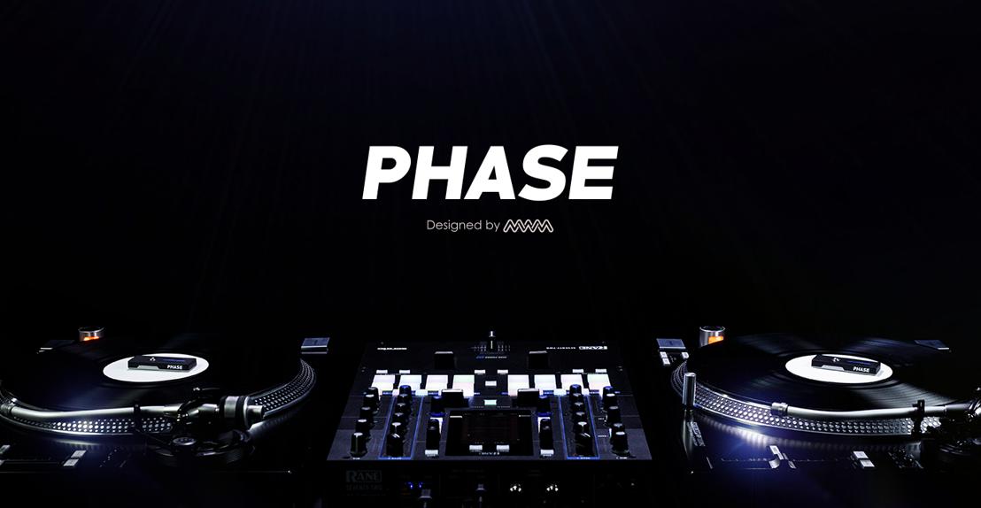 Setup DJ avec Phase