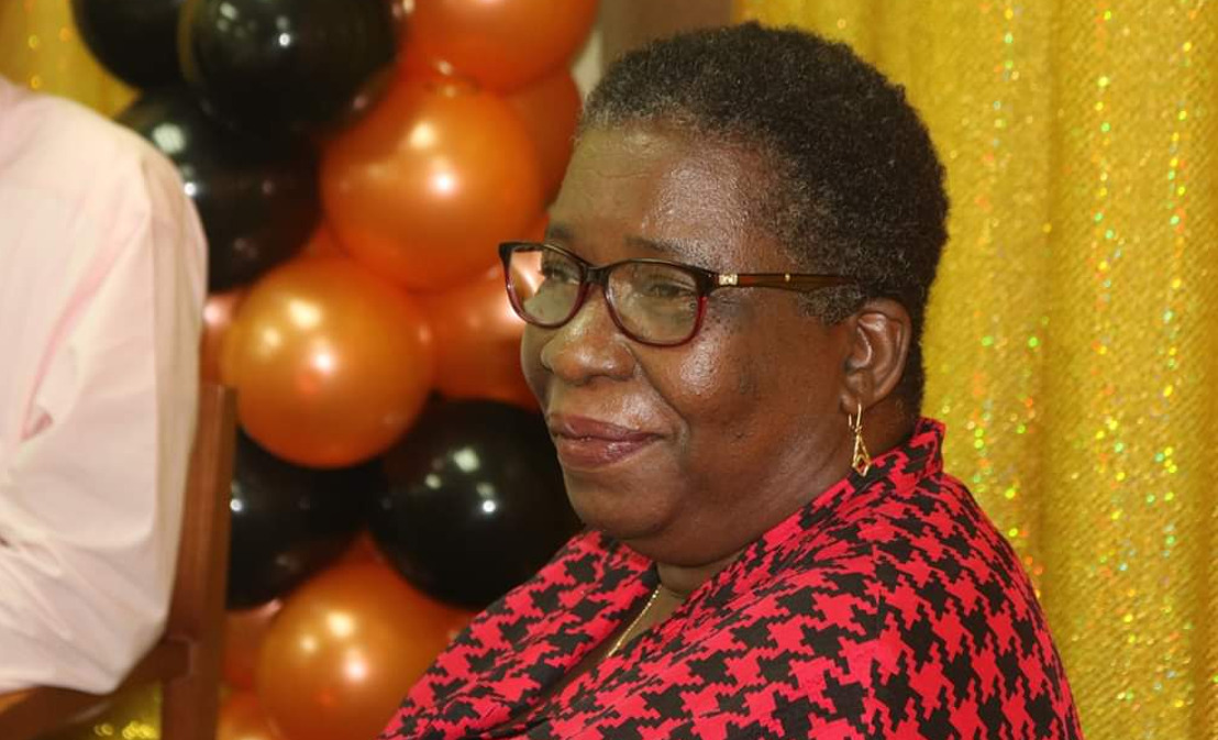 Caribbean Statistics Day: OECS Commission features Gatlin Roberts