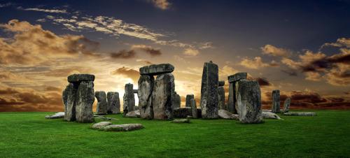 Nieuw licht op de mensen die Stonehenge bouwden