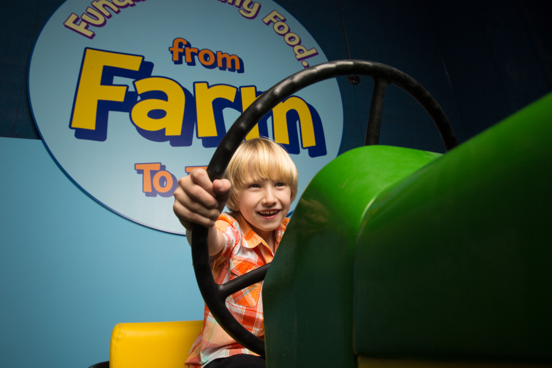 Children's Museum of Atlanta to host sun-sational fun in June