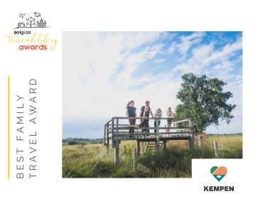Preview: 5 Kempense outdoor tips voor grote en kleine avonturiers