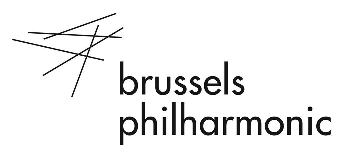 Logo Brussels Philharmonic