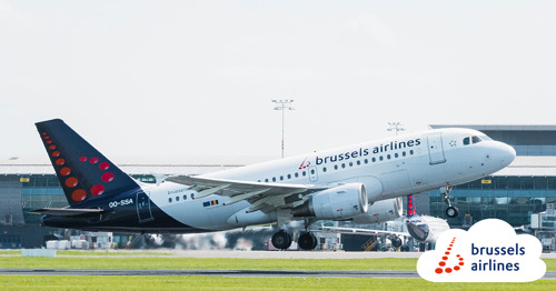 Brussels Airlines optimizes its short-haul product