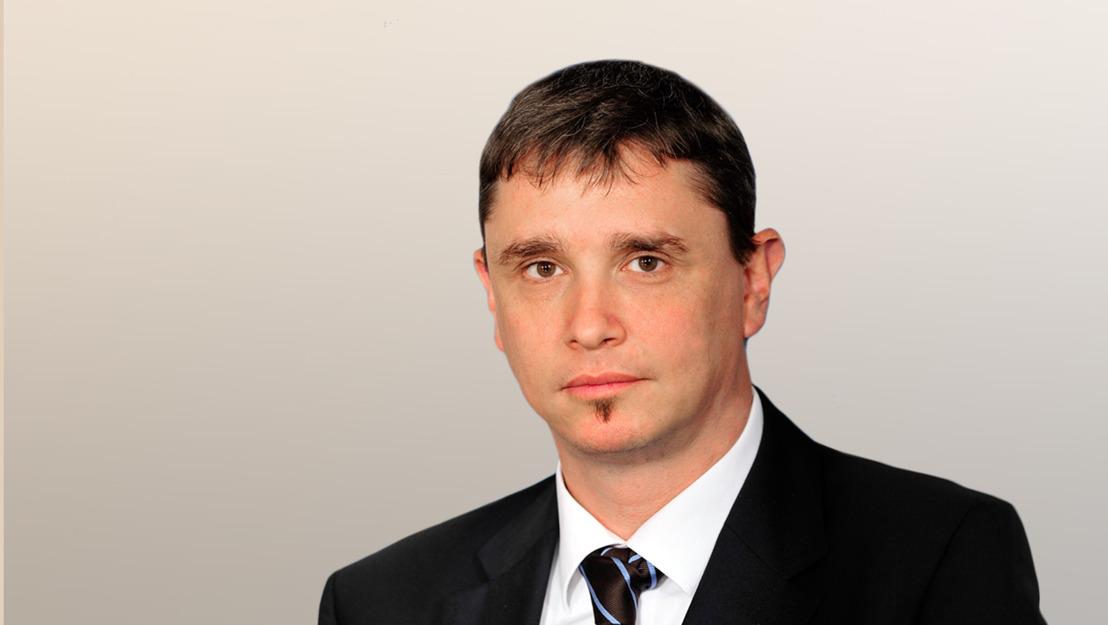 Jürgen Rittersberger es nombrado secretario general y vicepresidente de Estrategia del Grupo