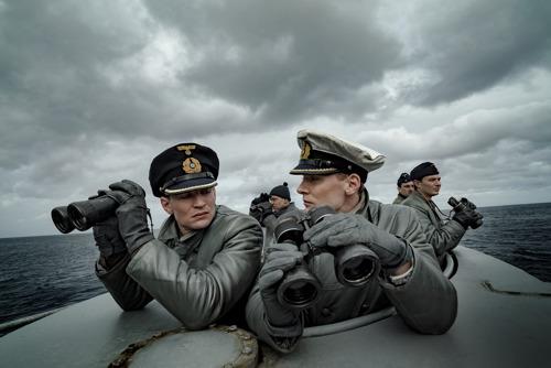 Nieuw op Canvas: Das Boot – De serie