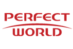 Perfect World Entertainment Inc. press room Logo