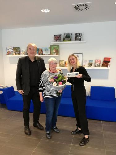 Jenny Kimpen uit Leuven wint fotowedstrijd Davidsfonds Cultuurreizen