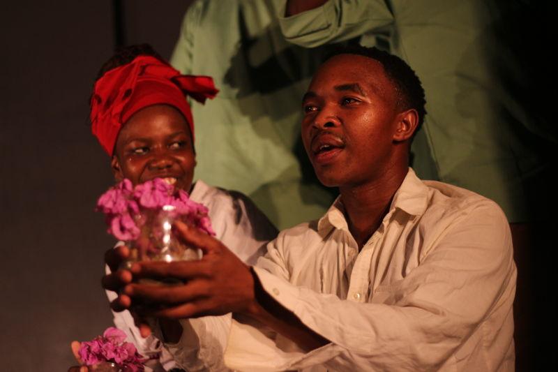 Alunamda by Light of Life Theatre Co