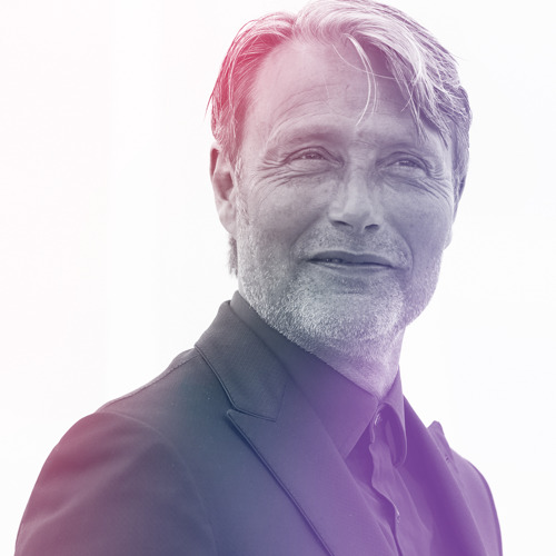 Actor Mads Mikkelsen is coming to Ghent!