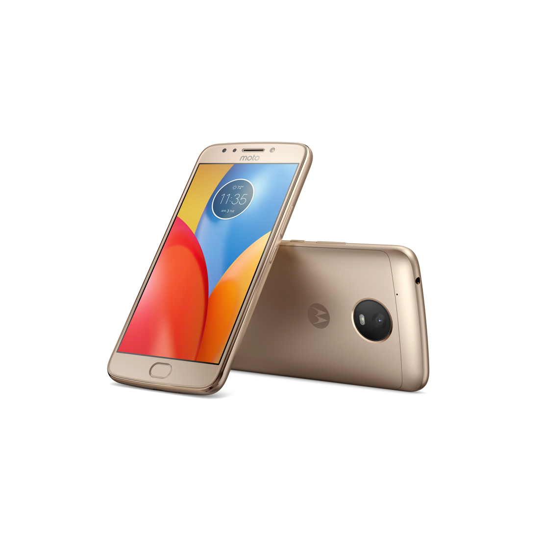 Moto E4 Plus - Fine Gold