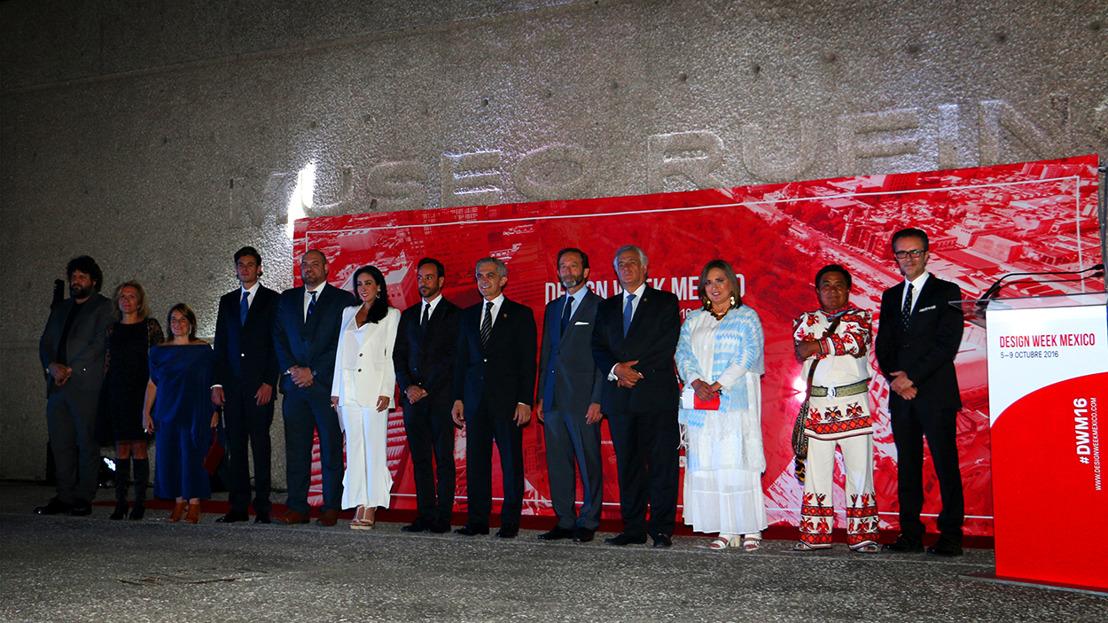 DESIGN WEEK MEXICO ANUNCIA SU 8a EDICIÓN CON ALEMANIA COMO PAÍS INVITADO Y JALISCO COMO ESTADO INVITADO