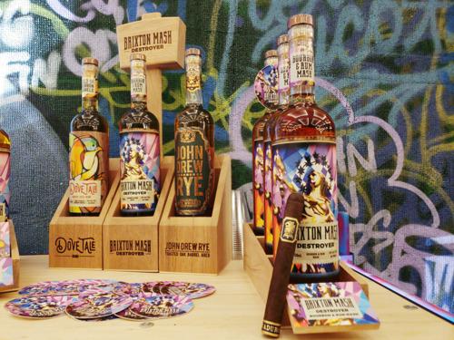 John Drew Brands Brings Wynwood Art District to Las Vegas