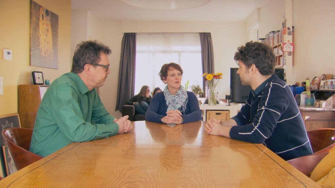Voor hetzelfde geld- Kan je een nieuw samengesteld gezin financieel optimaliseren? (c) VRT