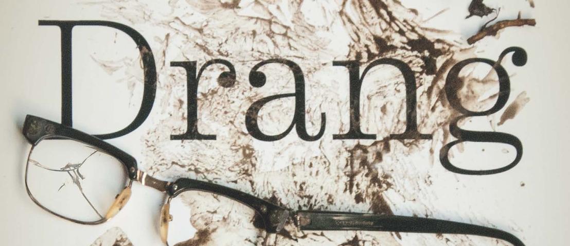 'Drang' - Een waargebeurd verzonnen verhaal 30 jaar na het Heizeldrama