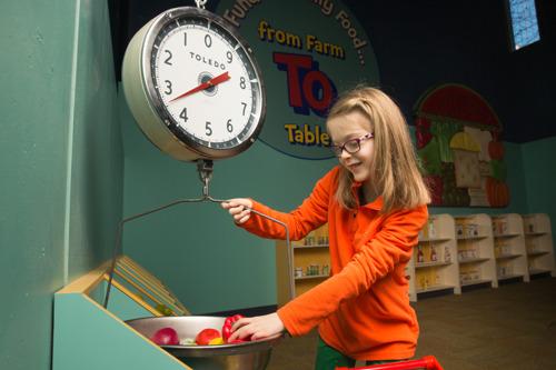 Fall into fun with Children's Museum of Atlanta's November programming