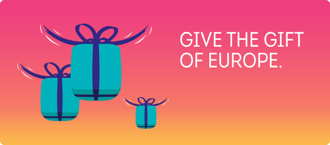 Brussels Airlines offers flights under the Christmas tree
