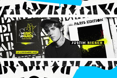 NRJ Music Awards : L'émission la plus regardée par les 15-34 ans en Belgique.