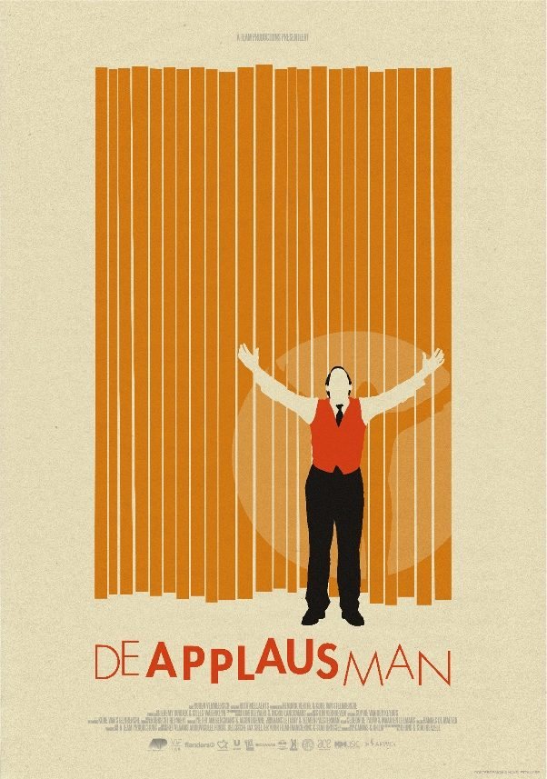 Affiche De applausman