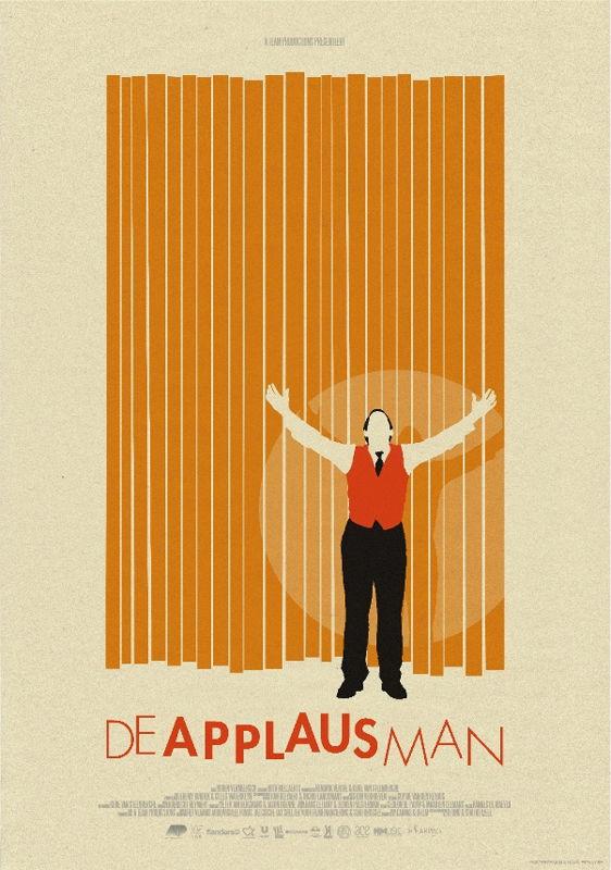 Affiche De applausman