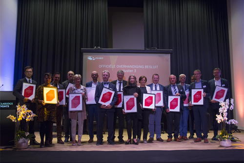 Quality culture in Flemish higher education opens door to new quality assurance system
