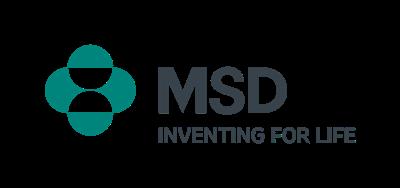 MSD Belgium perskamer