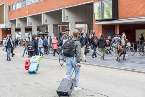 Leuven werkt aan coronaveilige terugkeer van studenten