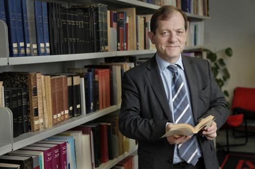"""""""Christendemocraten moeten geen defensief standpunt innemen"""""""