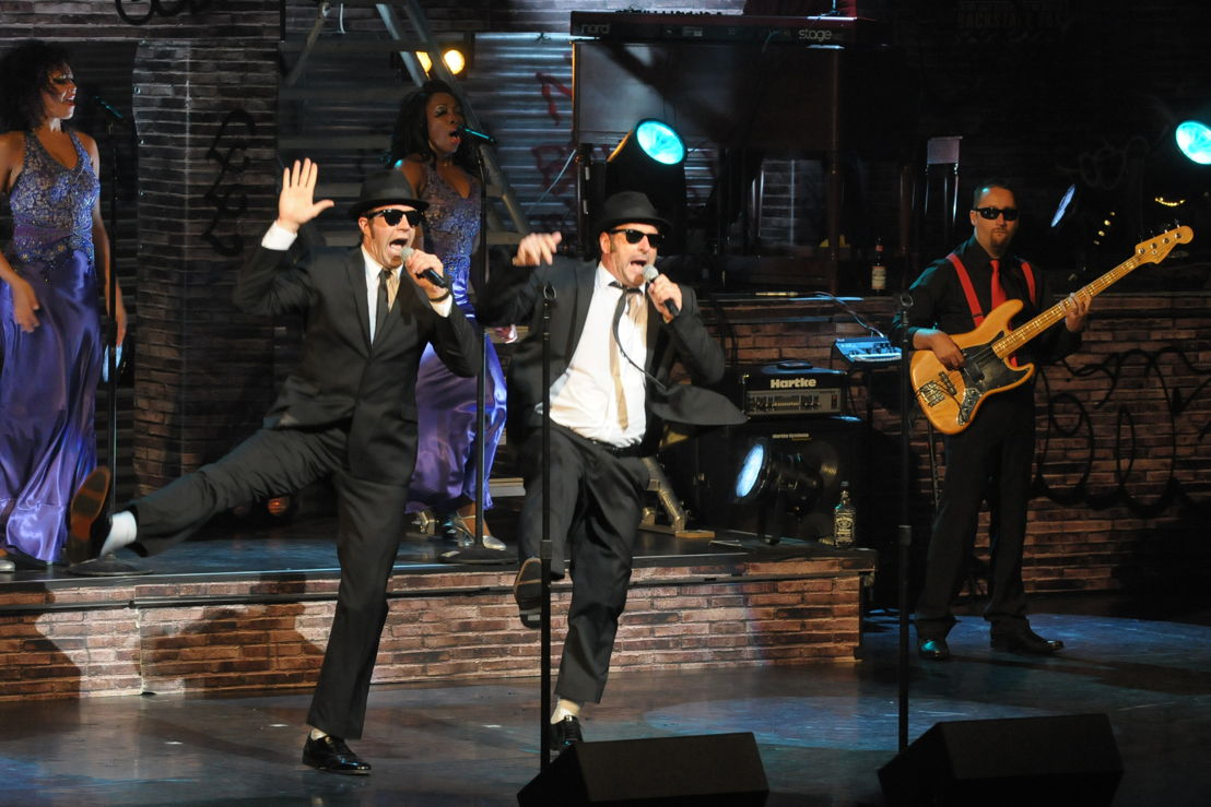 The Blues Brothers(c)Dan Rest