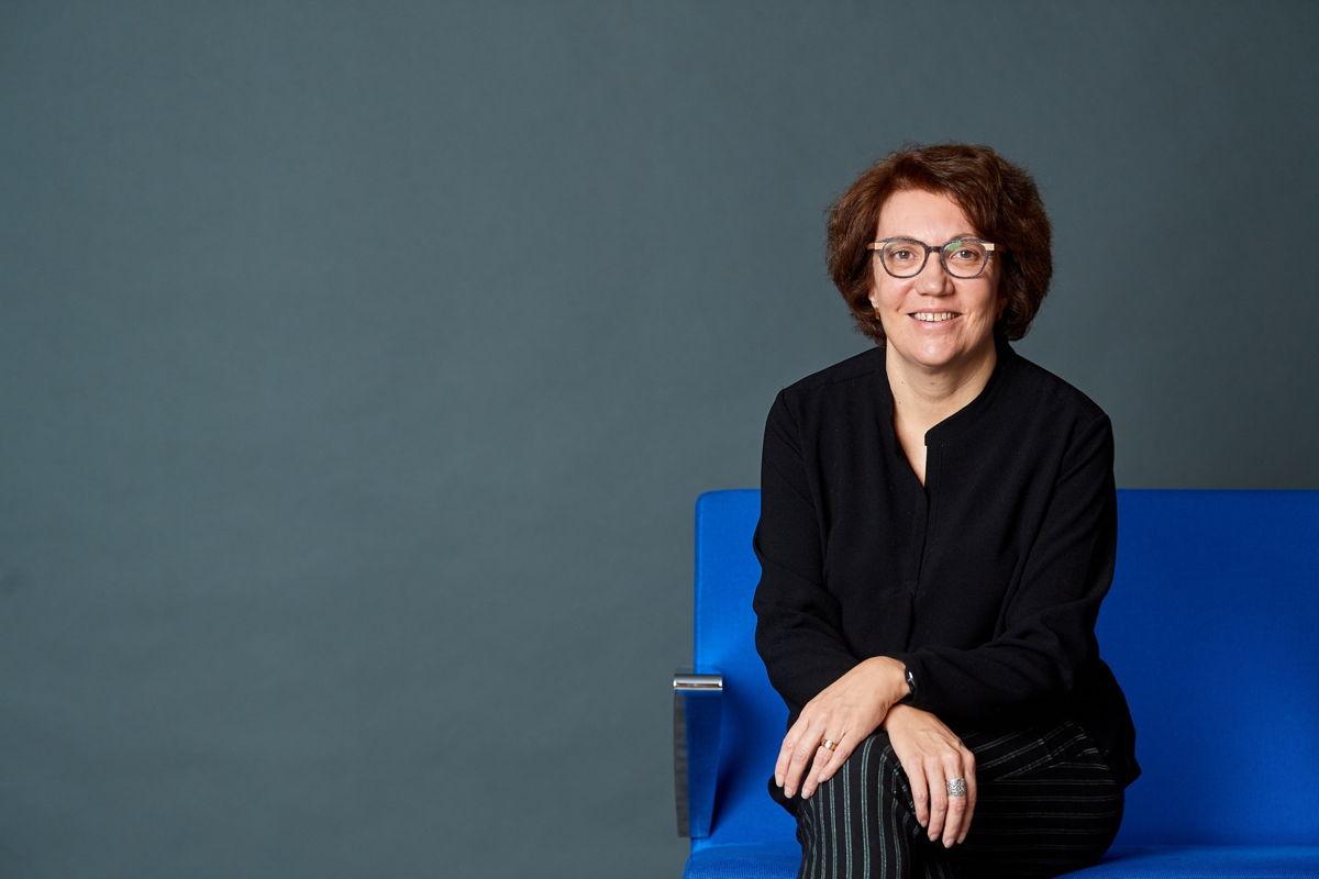 Carine Lucas, Experte Innovation chez Agoria