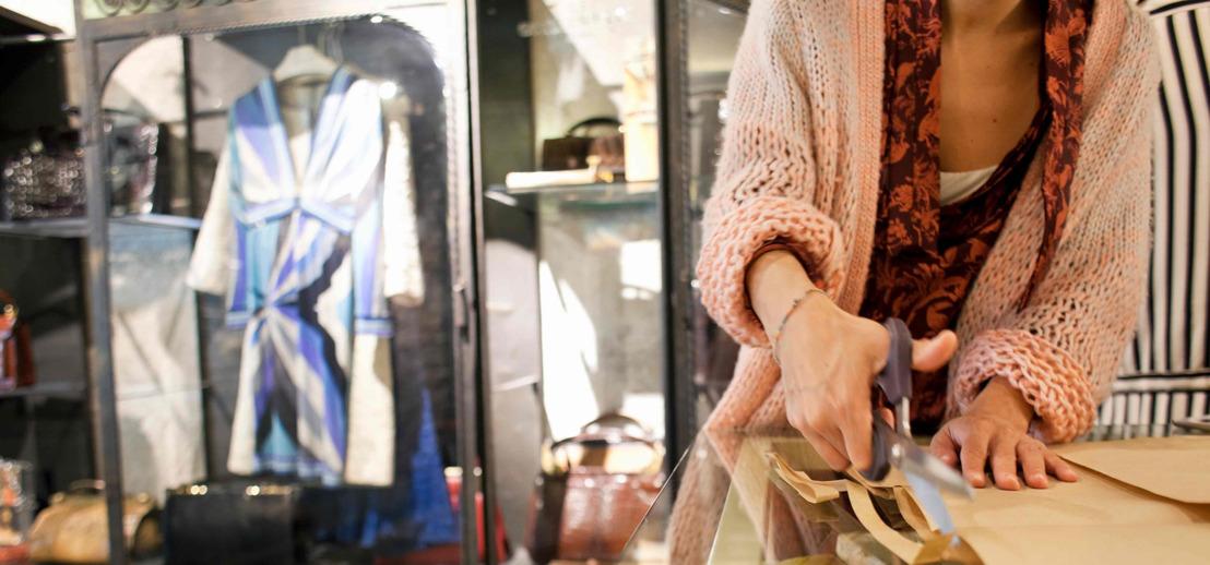 Smart Mirror: así se puede transformar la experiencia del shopping a través del machine learning y la Nube