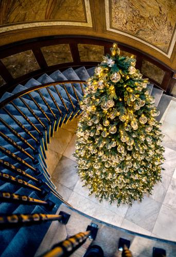 Quel thème donneras-tu à ton sapin cette année ? oSérieux! vous partage déja des conseils cadeaux riches en couleurs !