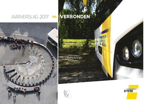 58 % inwoners Vlaanderen neemt bus of tram