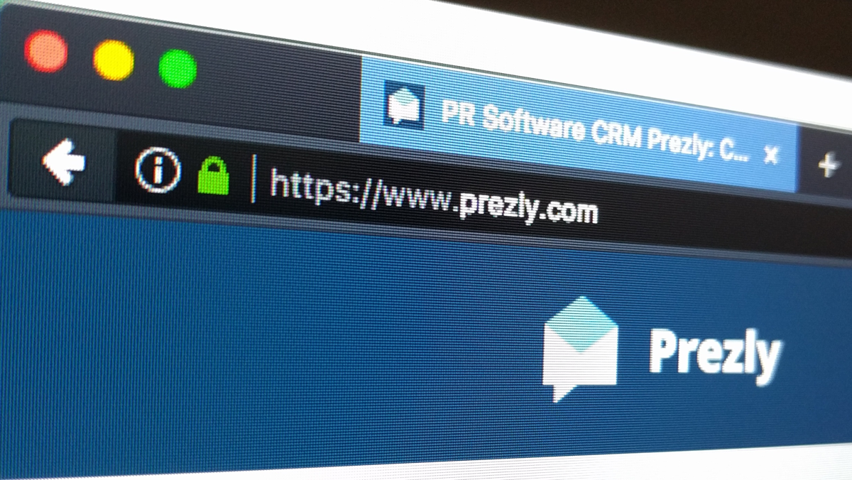News: Moving to HTTPS on Prezly