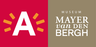 Museum Mayer van den Bergh perskamer