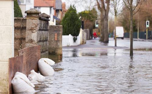 Slachtoffers van de natuurramp kunnen rekenen op hun verzekeraar voor de volledige vergoeding van geleden schade