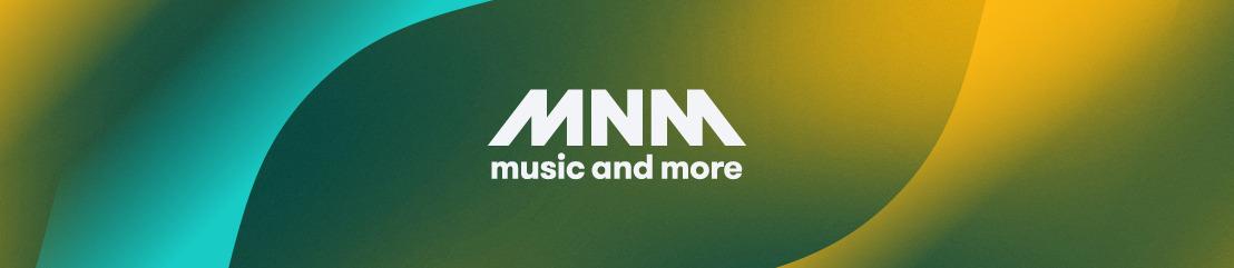 Wie wint MNM Start To DJ 2021? Deze vijf finalisten nemen het tijdens finaleweek tegen elkaar op