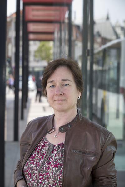 Tamara De Bruecker