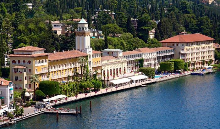 Il Grand Hotel Fasano entra nel circuito di Les Collectionneurs