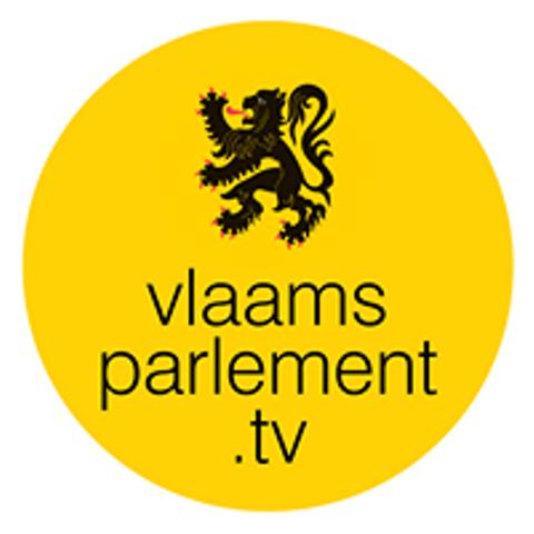 Persuitnodiging: Feestelijke opening Studio Vlaams Parlement