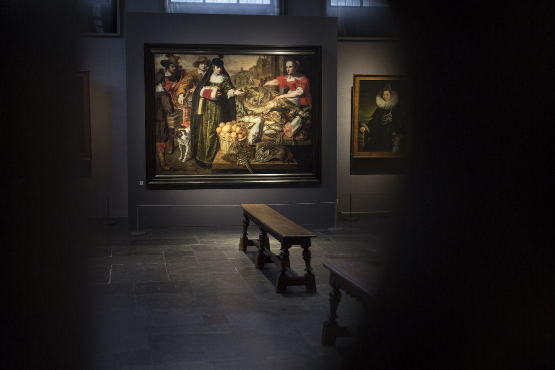 Rubenshuis (c) Ans Brys
