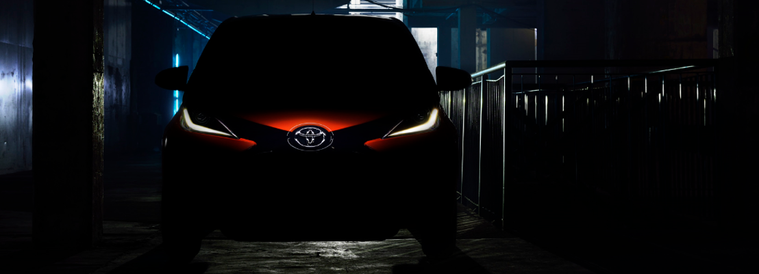 Toyota op het salon van Genève 2014