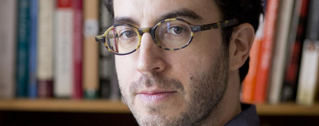 Gevierde Amerikaanse schrijvers bij 30CC in september