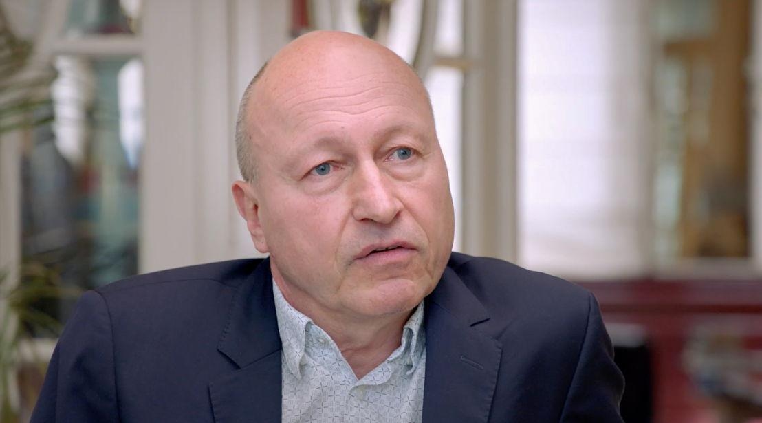 Stefan Blommaert - (c) VRT